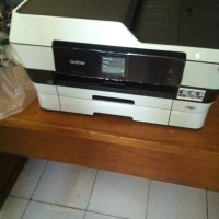 Ready Printer Brother MFC-J3720