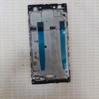 Frame Bezel Tulang tengah Tatakan Lcd Lenovo P70 Original