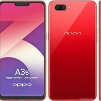 HP OPPO A3S (OPPO A3S NEW 8.0 OREO 4G LTE) - RAM 3/32GB RED RESMI
