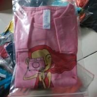 Kaos anak perempuan PopScl size 2y