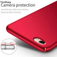 Vivo Y65 hardcase case ultra thin casing hp back cover slim BABY SKIN