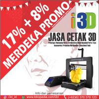 Harga 3d Printing DaftarHarga.Pw