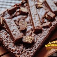 Brownies KitKat uk 22x10cm