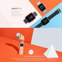 TERBARU DAN TERLENGKAP Xiaomi HuamI AMAZFIT Bip SmartWatch