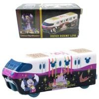 Tomica Tokyo Disney Resort Line Night Show