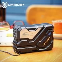 Unique Vacuum Cooler Laptop Universal / Cooler Gaming / Kipas Laptop