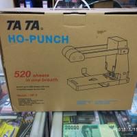 Mesin Pelubang Kertas 2 Lubang HO-PUNCH TATA HP-2
