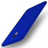 Hardcase Baby Skin Ultra Thin Slim Cover Case Casing HP Meizu M5 - M6