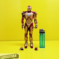 Figure Iron Man 3 Mark 42