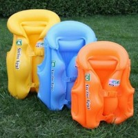 Harga step a jaket rompi baju pelampung renang anak swim vest | Hargalu.com