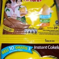 Harga susu dancow coklat sachet | Hargalu.com