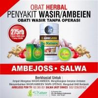 Paket 1 Minggu Obat Wasir Ambeien 100% Original Garansi Produsen