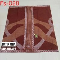Sarung batik MGA Nusantara-023