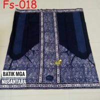 Sarung batik MGA Nusantara-020