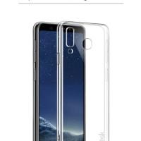IMAK Crystal 2 Pro Hard Case - Samsung Galaxy A8 Star / A9 Star G8850
