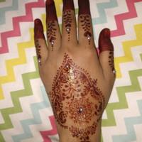 Harga jasa henna | WIKIPRICE INDONESIA