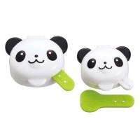 Condiment Cup Run Run Panda Wadah Saus Kecap Bento Bekal Anak