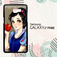 Casing Samsung Galaxy J7 Prime HP Snow White Princess L0063