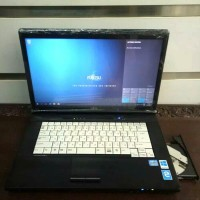 Laptop FUJITSU A561 Intel Core i5 Ram 4GB Wifi DVD Webcame HDMI