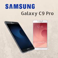 Samsung Galaxy C9 Pro (2017) - GARANSI RESMI SAMSUNG