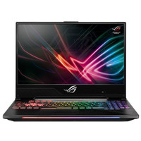 GAMING LAPTOP ASUS ROG GL504GM ES175T SCAR 2