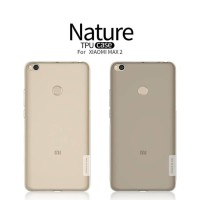 Nillkin Nature TPU Case For Xiaomi Mi Max 2