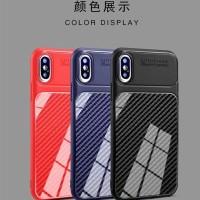 Case Autofocus Carbon For Samsung J2 Prime, J2 Pro 2018,J4 2018