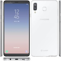 Samsung Galaxy A8 Star 64GB RAM 4GB | NEW - SEGEL - ORI 100%