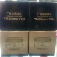 Lensa YN 35mm f2 Nikon Afs Yongnuo 35mm f2 Nikon Limited