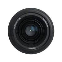 Lensa Yongnuo Nikon 35mm f2 versi Afs YN35mm f2 Lensa Fix Wide Limited