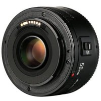 PROMO BESAR Yongnuo 50MM F1 8 AF MF Prime Fixed Lens For Canon Limited