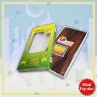 Grosir 10 Pcs - Sarung Samarinda Linen