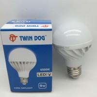 Lampu Bohlam Led 9W ,hemat listrik