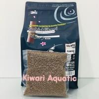 Saki Hikari Growth Small Floating Repack 200g Repacking 200 gr / gram