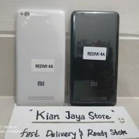 Back Cover/ Back Door/ Cover Tutup Baterai HP Xiaomi Redmi 4A