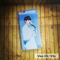 VIVO V5 V5S CASE CUSTOM HP
