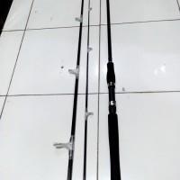 Joran Sambung Spinning Casting Berkley Fortuner 210 Cm