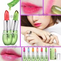 NOVO Aloevera-Aloe Vera Pure Natural Moist Lipstick-Lipgloss