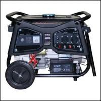 Genset Bensin Gasoline Generator Forza FGG-8800 LXE 4 Tak 5000 Watt