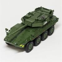 Diecast Tank B1 Centauro 1/72 By IXO
