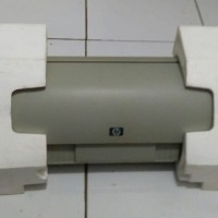 Bekas Printer HP Deskjet 3920 Lengkap tanpa cartridge