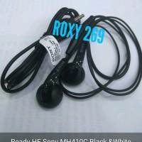 HF Headset MH410 Sony Xperia Seri Series Docomo Mini Compact Dual Hp X