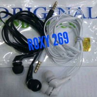 HF Headset Earphone Hp Lenovo A7000 A7000Plus P1 P1M A7700 A 7000 P1 P
