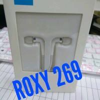 HF Headset Earphone HP VIVO XE600 Ori Handfree Handset Hedset Semua Ha