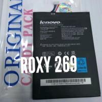 Batre Baterai HP Lenovo Tab A1000 A3000 A3300 A2107 A2207 A5000 A2 Tab