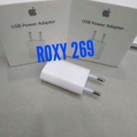 Adaptor Batok Kepala Carger Charger HP Apple iPhone 5 5G 5S 5SE 6G 6S