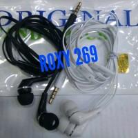 HF Headset Earphone Hp Lenovo A6000 A6000Plus A6600 A6010 A 6000 6600