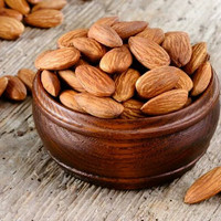 Raw Almond 250 g