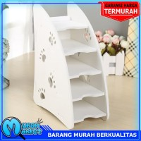 Tempat remote AC , TV , HP, ATK Desktop storage remote holder