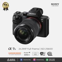 NEW PROMO - Sony A7 Mark II FE 28-70mm OSS - Gudang Kamera Malang